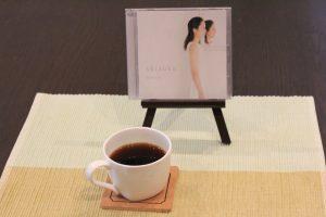 美味しい珈琲と素敵な音楽(その壱)
